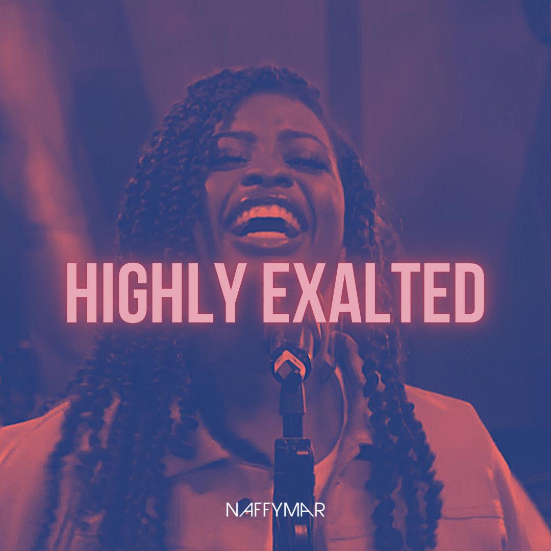 Naffymar - Highly Exalted
