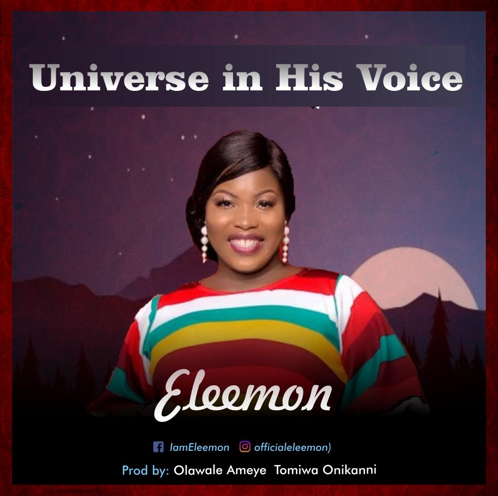 Eleemon - Universe In His Voice